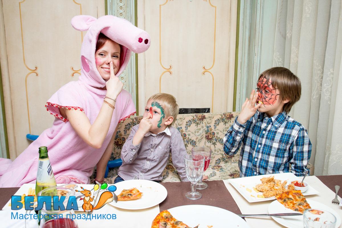 Игры Свинка Пеппа - igry-gamesru