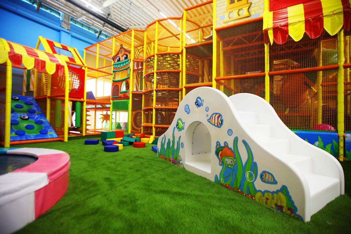 одинцовский район голицыно детский праздник